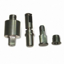 Mass Production CNC Machining Parts Accessories