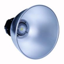 Lumière élevée de baie de 100W LED avec l'angle de faisceau de 50 °