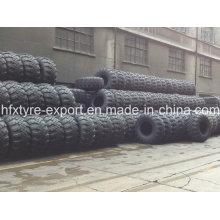 O pneu do caminhão resistente, 635/600-1500 1300/530-533, militar, caminhão pneus, mercado de Rússia
