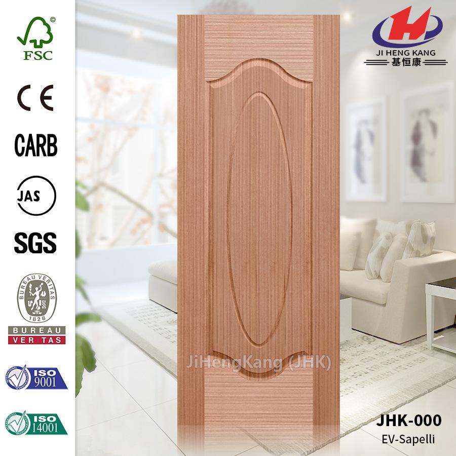 1+1 Panel Home Depot  Door Skin