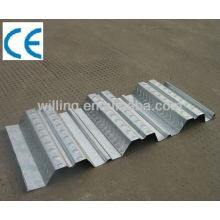 High Quality Corrugated Metal Floor Decking Sheet