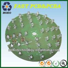 Наивысшая Мощность Вела Изготовление PCB Алюминия