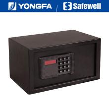 Cofre eletrônico do cofre forte da altura do painel 230mm de Safewell Rh