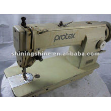 Professionelle Versorgung verwendet inländischen Leder Nähmaschine