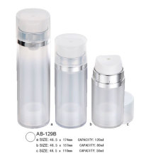 Airless-Lotion Flasche AB-129 b