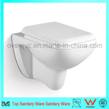 China Manufacturer Wall Hang Toilettes