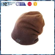 Principales productos de larga duración sombreros de punto 2016
