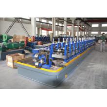 Aluminierte Hochfrequenz Eisen Rohr-Maschine, Pipe machen