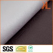 100% Polyester Qualité Jacquard Geometric Design Large Wide Table Cloth