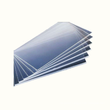 transparent acrylic sheet/pama sheet