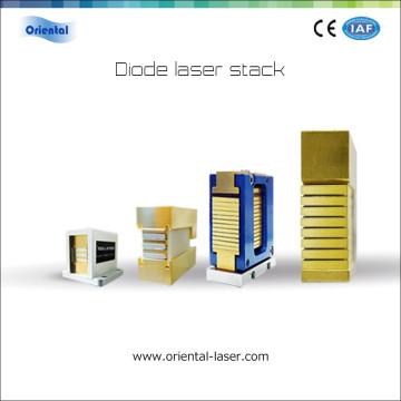 810nm laser diode module and 500 watt 808nm diode lazer et aleti