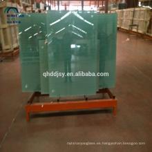 Serigrafía de vidrio templado, pintura de vidrio templado 4-19mm