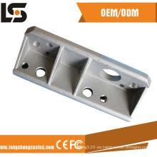 Alto grado de aleación de aluminio a presión piezas de fundición
