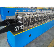 shutter slats roll forming machine