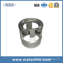 Foundry Customized High Precision Ss Investment Casting