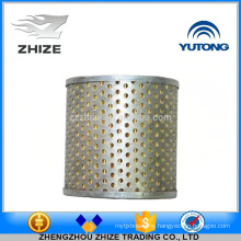 Hot sale bus spare part Yuntong ZK6760DAA,ZK6930H,ZK6129HCA, 3408-00178 Steering Oil Tank Filter Element for Yutong