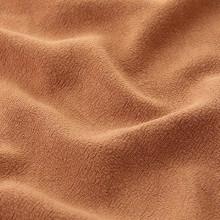 Twill Weave Tissu en coton rincé lavé