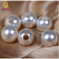 10mm 12mm 14mm 16mm 18mm Drilled Shell Pearl Big Hole Beads Mop