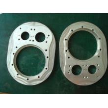 Aluminum, AL6061, AL6063 CNC precision machining part for a