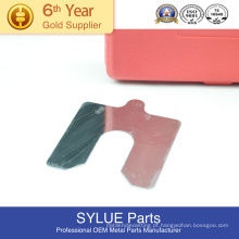O metal de alta precisão de Ningbo que carimba dados para o fornecedor da chapa metálica com ISO9001: 2008