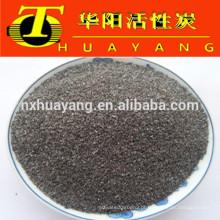 Óxido de alumínio fundido Brown JIS standard para polir