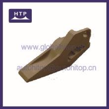Godet à dents en acier pour excavatrice KOMATSU S-WA380 L