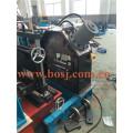 Planche en acier galvanisé pour système d'échafaudage Rouleau formant machine à fabriquer Singpore