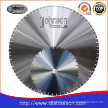 Hoja: Cuchilla de corte de diamante para hormigón