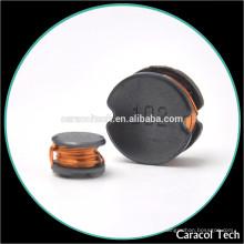 Низкое сопротивление взаимной индуктивности Мощность 22мкгн 3А СМД