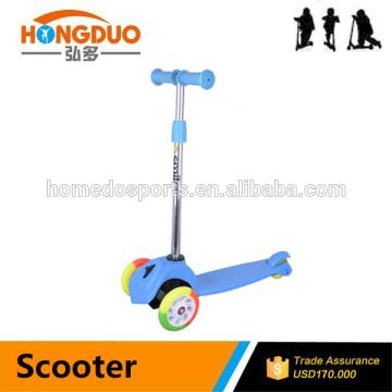 2016 Alibaba Express Nouveaux produits sur China Market Kids Scooter