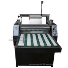 Roll to Sheet Laminating Machine