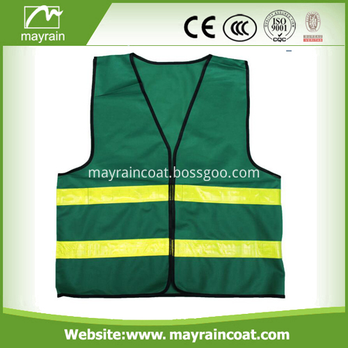 Comfortable Safety Vest