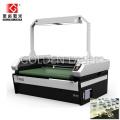 Camera Laser Machine for Cloth Cutting