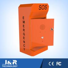 Caja de llamada de emergencia, Estación de llamada de área pública, Intercomunicador de autopista