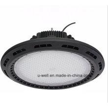 UFO LED Handels-IP65 imprägniern 130lm / W 240W 200W 160W 100W LED hohes Bucht-Licht