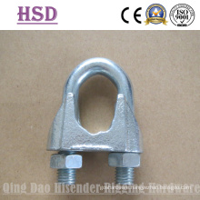 Wire Rope Clamp DIN 741 of Fastener Hardware