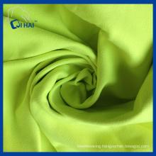 Green Color Microfiber Suede Fabric (QHD5509)