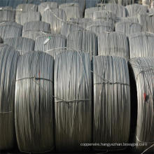 Galvanized Steel Strand Wire for Ascr