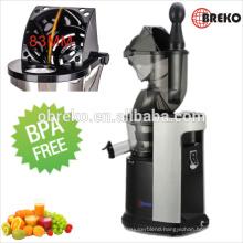 AJE378LA slow juicer big mouth,juicer machine,electric juicer