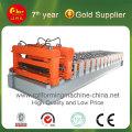 Hky 1100 Arc Bias Glazed Fliesen Roll Umformmaschine