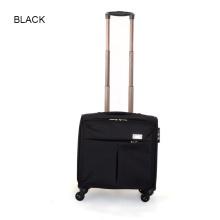 Mala de viagem do trole da viagem de negócios da forma trole da bagagem do aeroporto de 16 polegadas