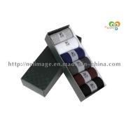 100% Cotton Classic Business Brand Man Socks Sports Socks