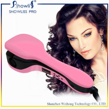 Mais novos equipamentos para salões de beleza Anion Hair Curters