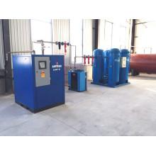 Fábrica de enchimento de cilindros e fabricação de gás oxigênio medicinal da Puhui