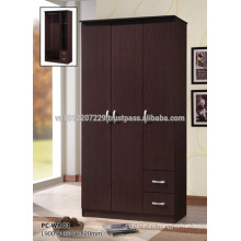 Chipboard Furniture - wardrobe 2