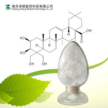 Чистые стандарты Вещество с высокой чистотой 98% Платикодигенин