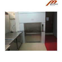 Humanisierter Design-Dumbwaiter-Aufzug für Hotel
