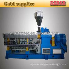 SHJ-50 ldpe plastic pellets granulator