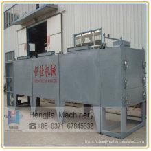 ISO9001 Maille ceinture séchage Machine