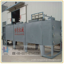 ISO9001 Mesh Belt Drying Machine